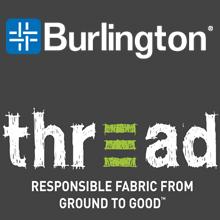 Burlington and Thread Turn Plastic into Possibility