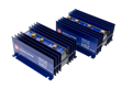 Analytic Systems introduces 200 and 250 Amp Ideal-Diode 2 Bank Battery Isolator (IBI) to the trucking industry