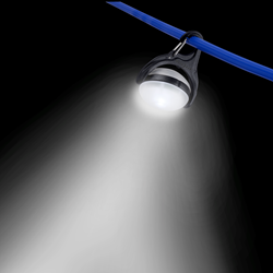 Nite Ize MoonLit LED Micro Lantern
