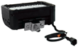 Infrared LED Light Bar Equipped with Aluminum Mounting Blocks