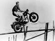 Bud Ekins, Motorcycle Pioneer, Remembered in British Customs' Legends Series Honoring Motorcycle Greats