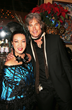 Sue Wong and actor Ronn Moss. Photo by Sheri Determan
