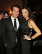 Actor, Producer Vincent De Paul and Actress Sofia Milos. Photo by Sheri Determan