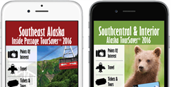 Alaska TourSaver® Regional Apps