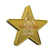Pet Business Magazine 2015 Industry Recognition Award