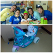 The Holguin Agency Announces Charity Effort to Benefit Local Five Year Old Girl Diagnosed with Life Threatening Cancer