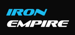 Iron Empire Logo