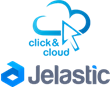 Jelastic and Click&Cloud Join Forces to Satisfy French Cloud Market with High-Level Services