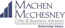 Machen McChesney Logo