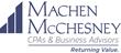 Machen McChesney Acquires Montgomery CPA Practice