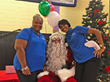 Andrews Federal Continues Giving with Breakfast with Santa