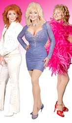 cabaret, show, dinner, female impersonators