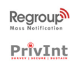 Regroup Mass Notification Partners with PrivInt | Risk Management