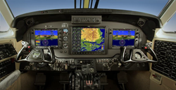 Garmin G1000 Avionics Upgrade