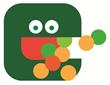 eatSafe logo mascot