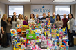 Starion Energy gives back with annual toy drive for 2015