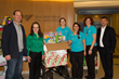 Toy drive a success for Yale New Haven Children's Hospital
