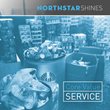 NorthStar Home Employees Donate 6,036 Food Items to Local Food Bank