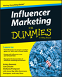 Wiley Announces Influencer Marketing For Dummies®