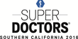DISC Sports & Spine Center Congratulates Its 13 Physicians Included on the 2016 Southern California Super Doctors List