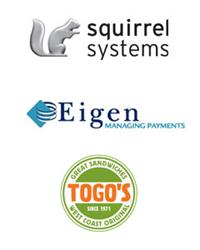 Squirrel, Eigen, Togo's
