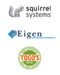 Squirrel Systems and Eigen Services Technology Implemented by Togo's for EMV Payments