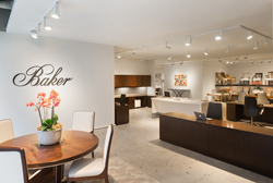 gilbane completes baker furniture showroom project in west hollywood