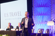 David Meltzer Keynotes at the United States Travel Association Board Meeting