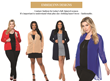 Ember Lynn Designs Launch Party to Debut Couture Collections for Full-Figured Women