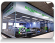 Christie Flat Panels and Christie Phoenix Brings Operations Site to the Forefront at Iowa Communications Network