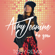 "Airy Jeanine ""Do You"" Toby Remix"