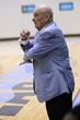 Keiser University Recognizes Basketball Coach Rollie Massimino's 800th Career Win