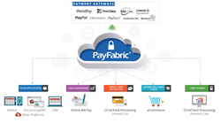 PayFabric Diagram