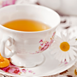Brookhaven Retreat Celebrates National Hot Tea Month in January During Weekly Teatime
