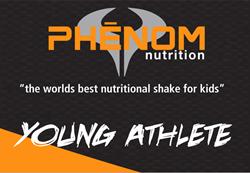 Phenom Young Athlete
