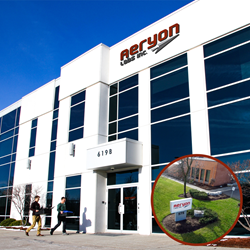 Aeryon Labs New Office