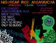 Nightcap Riot: Mombucha