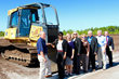 Dosher Wellness Center Breaks Ground Near St. James Plantation