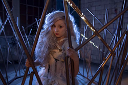 Kota Wade of Bad Wolf in 'Good Intentions'
