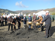 Gilbane Begins Construction on Gavilan College in Coyote Valley
