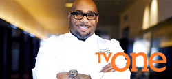 G Garvin - Celebrity Chef Players Super Bowl Tailgate