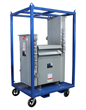 Larson Electronics Releases Power Distribution Cart for Heavy Duty Applications