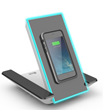Kube Systems Reveals Wireless Magnetic Resonance Charging Solution at CES 2016