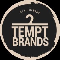 Tempt Brands Logo