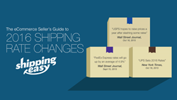 2016 Shipping Rate Guide