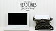 How To Write Great Headlines: Shweiki Media Printing Company Presents Part One of a Webinar Series On Surefire Ways to Grab the Attention of Your Audience