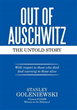 Debut Book Bares Stories Unheard 'Out of Auschwitz'