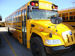 M.S.D. Warren Township's fleet represents the largest deployment of propane autogas school buses in the state of Indiana.