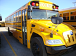 New Blue Bird Propane-Powered School Buses Save Money and Reduce Harmful Emissions