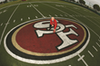 San Francisco 49ers practice field